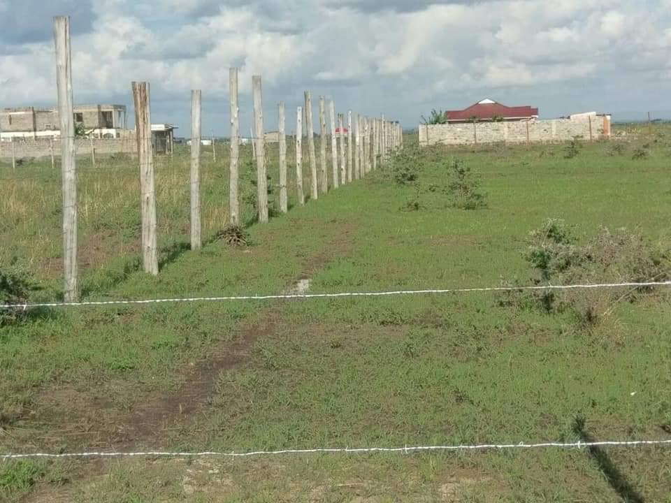 Juja Farm Plots-Kwa Petero