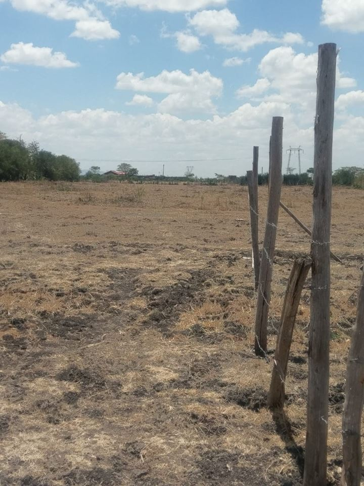 Juja Farm Plots near Athi Shopping Centre